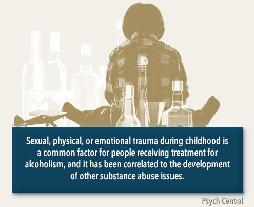 trauma and abuse