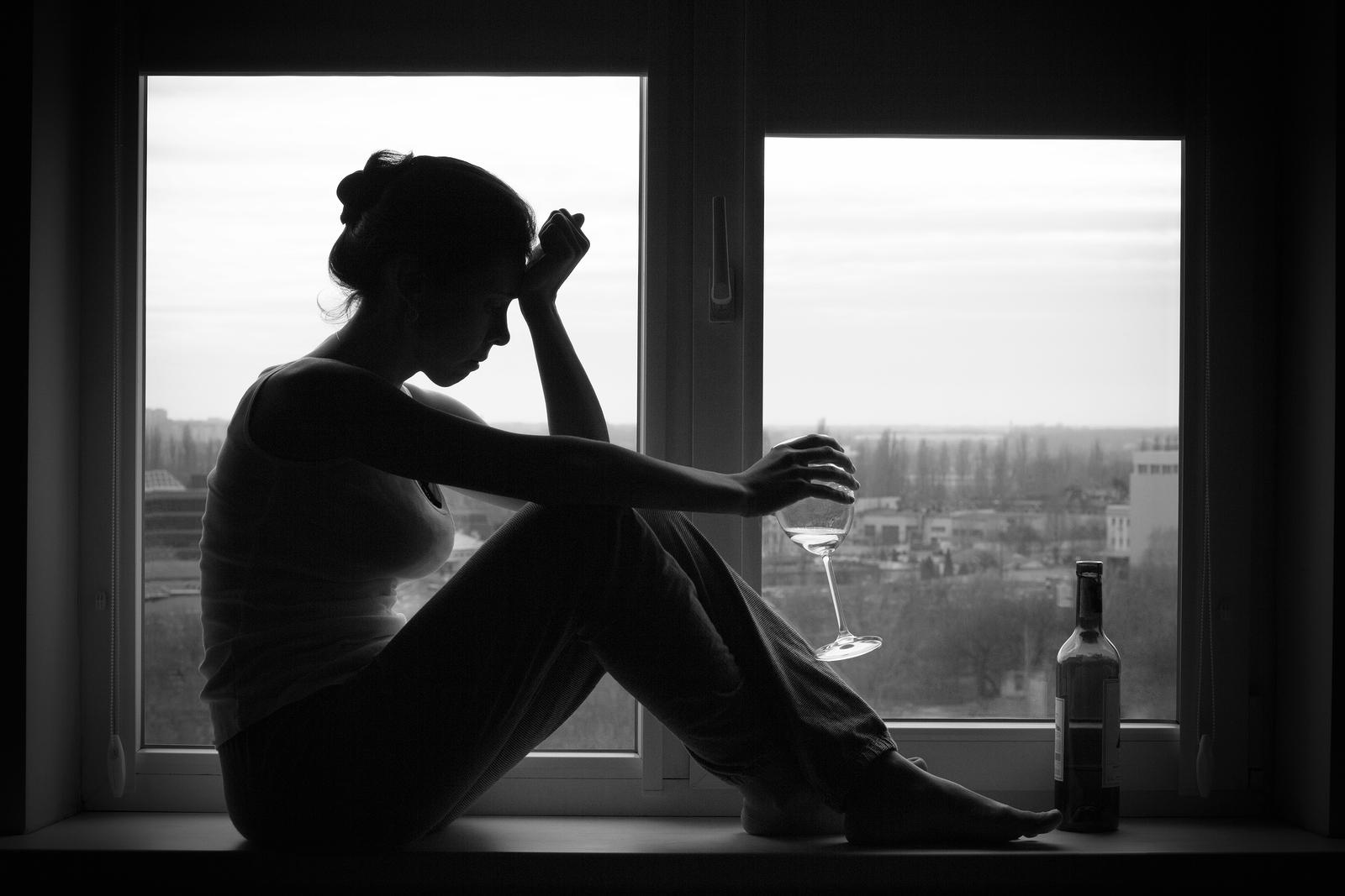 phobias and alcohol