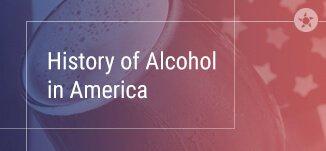 alcohol history