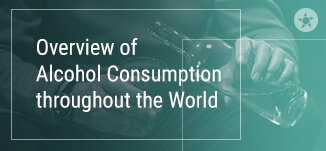 world alcohol consumption