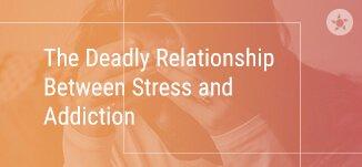 stress and addiction