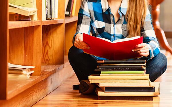 female student pressure