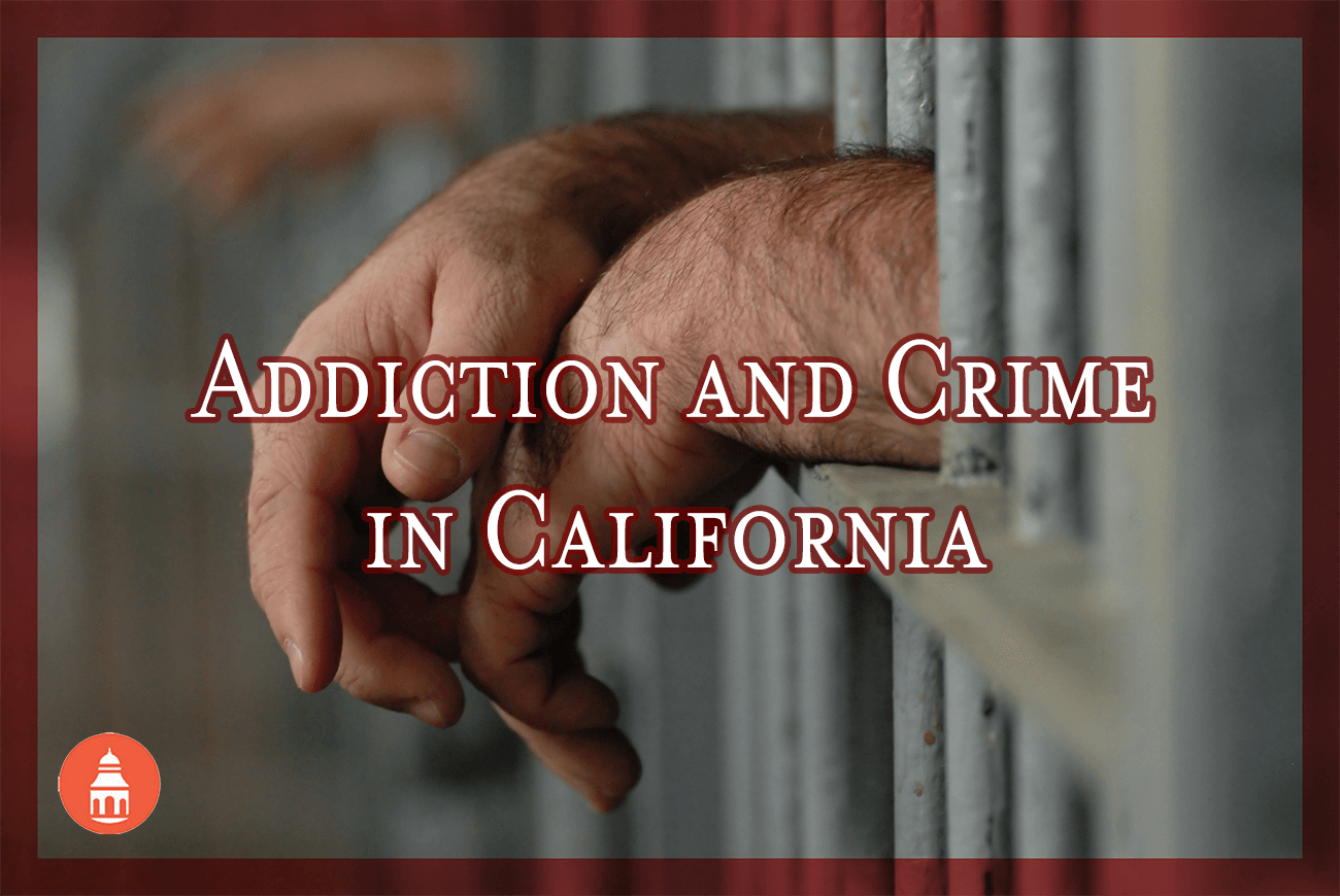crime in california