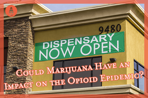 new marijuana dispensary in CA