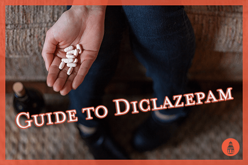 Guide to Diclazepam: Dosage, Half-Life, and Abuse Potential