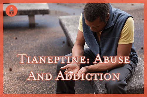 Tianeptine: Risk of Addiction and Abuse - San Diego